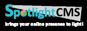 spotlight CMS logo