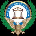 CIty of South Fulton Logo for slider